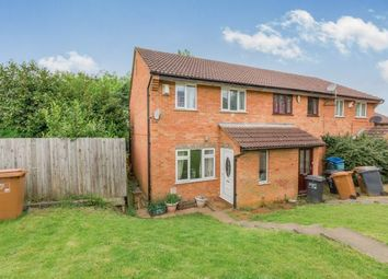 Thumbnail 3 bedroom semi-detached house for sale in Verwood Close, Watermeadow, Northampton, Northants
