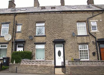 Thumbnail 2 bedroom terraced house for sale in Hanson Lane, Halifax