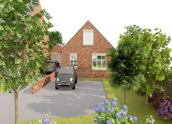 Thumbnail 3 bed bungalow for sale in Park View Ii Pilsley Road, Danesmoor, Chesterfield