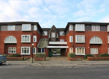 Thumbnail 1 bed flat for sale in Thomas Lodge, West Avenue, Walthamstow, London