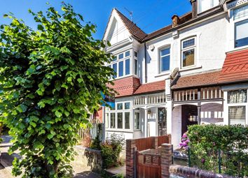 Thumbnail 4 bed terraced house for sale in Cannon Hill Lane, Merton Park