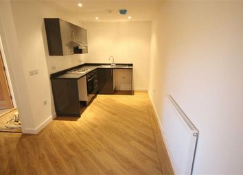 Thumbnail 1 bed flat for sale in Wickham Road, Fareham, Hampshire