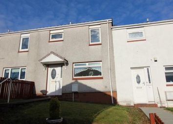 Thumbnail 3 bed terraced house to rent in Rattray, Erskine