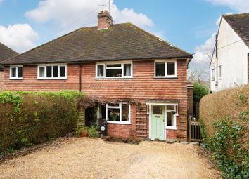 3 bed semi-detached house for sale in Hartfield Road, Forest Row RH18