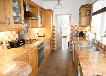 Thumbnail 4 bed semi-detached house for sale in The Avenue, Tonyrefail