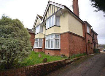 Thumbnail 11 bed detached house to rent in Barnfield Hill, Exeter