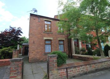 Thumbnail 2 bed flat to rent in Brownedge Road, Lostock Hall, Preston