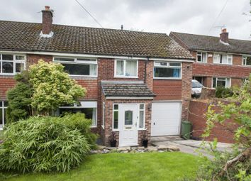 Thumbnail 4 bed semi-detached house for sale in Brabyns Road, Gee Cross, Hyde