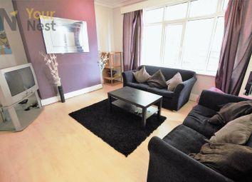 Thumbnail 3 bed terraced house to rent in Estcourt Terrace, Headingley