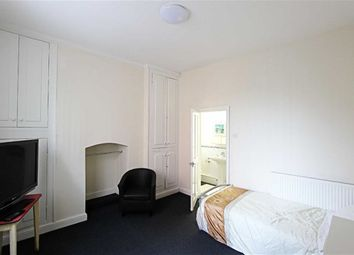 Thumbnail 1 bed flat to rent in Nottingham Road, Mansfield, Nottinghamshire