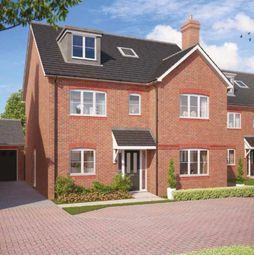 Thumbnail 5 bedroom detached house for sale in Winnersh, Wokingham