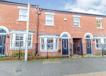 3 bed terraced house for sale in Cazeneuve Street, Rochester, Kent ME1