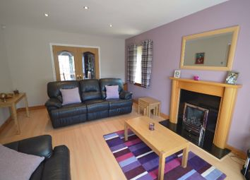 Thumbnail 4 bedroom detached house for sale in Maclean Place, East Kilbride, South Lanarkshire