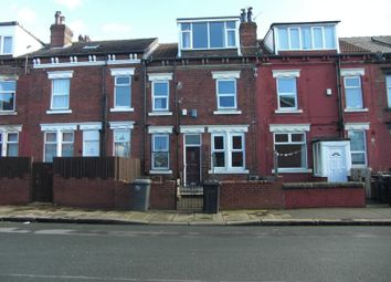 Thumbnail 2 bed terraced house to rent in Seaforth Road, Leeds