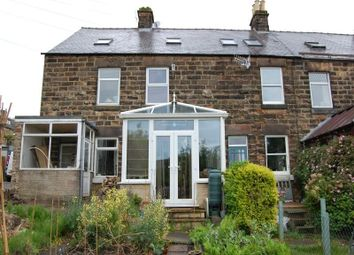 Thumbnail 3 bed property to rent in Chesterfield Road, Matlock