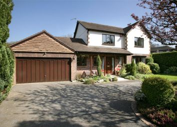 Thumbnail 5 bed detached house for sale in Netherton, Newton Abbot, Devon