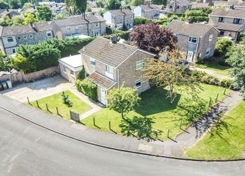 Thumbnail 4 bed detached house for sale in Bartles Hollow, Ketton, Stamford