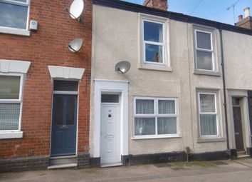 Thumbnail 2 bed property to rent in Langley Street, Derby