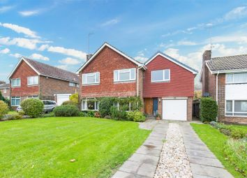 Thumbnail 5 bed detached house for sale in Lockitt Way, Kingston, Lewes