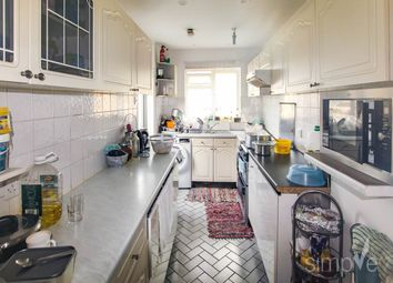 Thumbnail 4 bed property to rent in Carnarvon Drive, Hayes, Middlesex