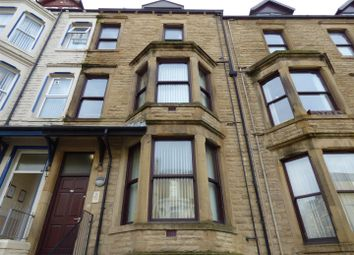 Thumbnail 1 bedroom flat to rent in West End Road, Morecambe