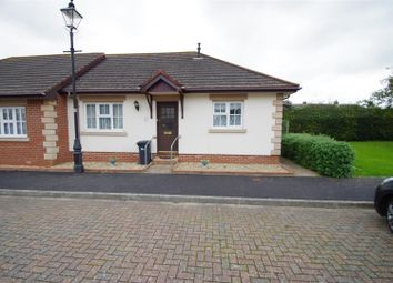 Thumbnail 2 bedroom semi-detached bungalow for sale in Great Field Gardens, Braunton