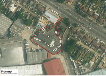 Thumbnail Warehouse for sale in ., Hampton Road West, Hanworth, Hounslow, UK
