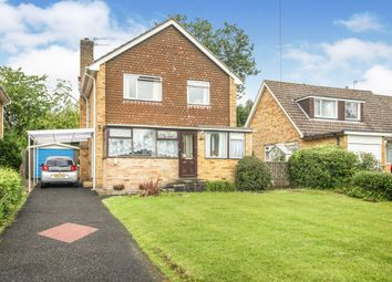 Thumbnail Detached house for sale in Ringwood Drive, North Baddesley, Southampton