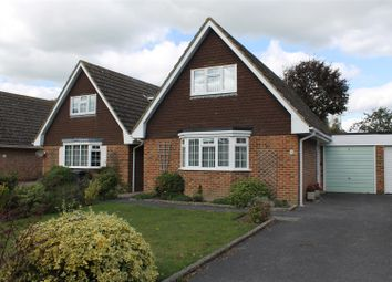 Thumbnail 2 bed detached bungalow for sale in Heighton Close, Bexhill-On-Sea