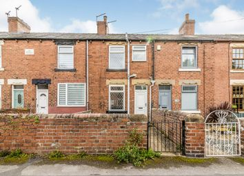 Thumbnail 2 bed terraced house for sale in Ivy Cottages, Royston, Barnsley, South Yorkshire