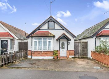 Thumbnail 2 bedroom detached bungalow for sale in St. Johns Road, Slough