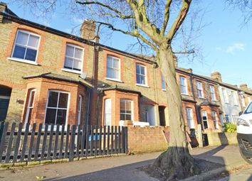 Thumbnail 2 bed terraced house to rent in Arlington Road, Teddington