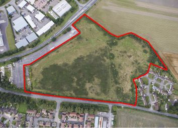 Thumbnail Land for sale in Horton Road, Devizes