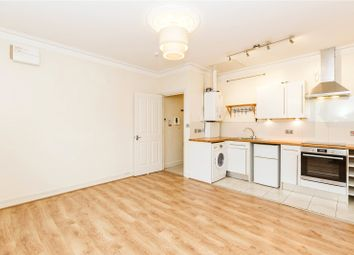 Thumbnail 1 bed flat to rent in Lower Ashley Road, St. Agnes, Bristol
