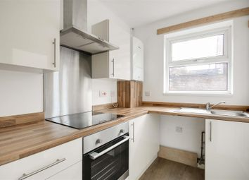 Thumbnail 3 bed end terrace house to rent in Melrose Street, Sherwood, Nottinghamshire