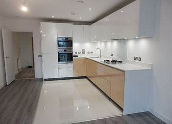 Thumbnail 2 bed flat to rent in Zeiss Building, 28 Morphou Rd, Mill Hill, London