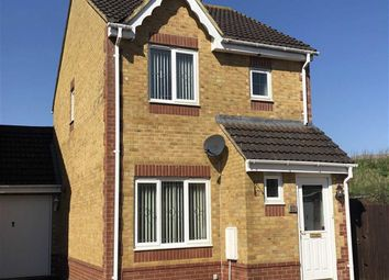 Thumbnail 3 bed link-detached house for sale in Bramble Drive, Westbury, Wiltshire