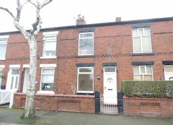Thumbnail 2 bedroom terraced house for sale in Barnfield Street, Denton, Manchester