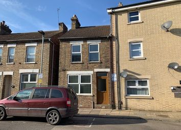 3 bed semi-detached house to rent in Sandhurst Place, Bedford, Bedfordshire MK42