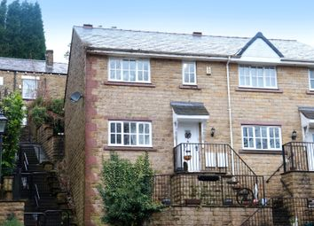 3 bed semi-detached house for sale in St. Thomas's Court, Church Street, Upholland, Skelmersdale WN8