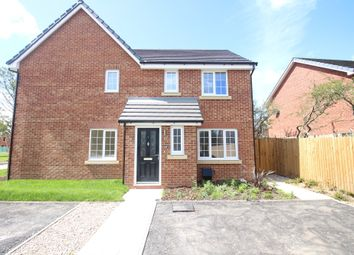 3 bed semi-detached house for sale in Spindle Place, Stalmine, Poulton-Le-Fylde FY6