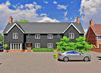 Thumbnail 4 bedroom semi-detached house for sale in Woodnesborough Lane, Eastry, Sandwich, Kent