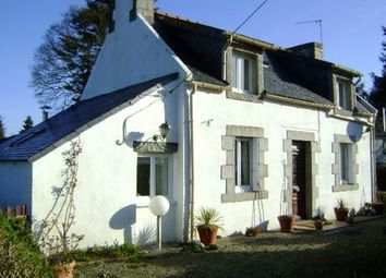 Thumbnail 2 bed detached house for sale in 29690 Huelgoat, Finistère, Brittany, France