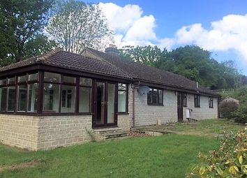 Thumbnail 3 bed bungalow to rent in Bullocks Horn, Charlton, Malmesbury