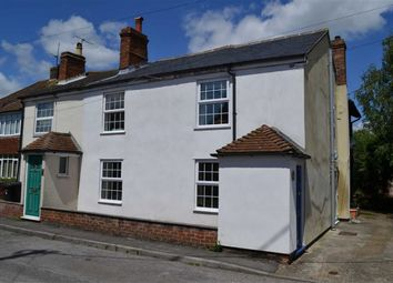 Thumbnail 4 bed cottage for sale in St John's Road, Thatcham, Berkshire