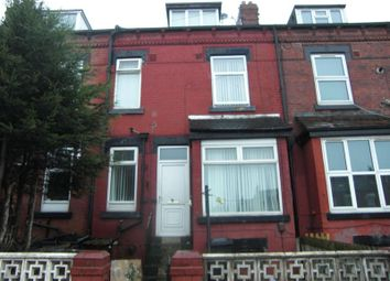 Thumbnail 2 bedroom terraced house for sale in Compton Road, Leeds