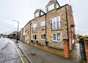 Thumbnail 2 bed maisonette for sale in Pogmoor Road, Barnsley