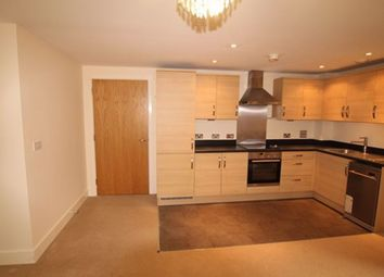 2 bed flat to rent in The Pavilion, St Stephens Road, Norwich NR1