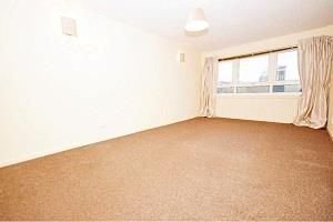 Thumbnail 1 bedroom flat to rent in Bute Drive, Perth