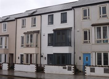 Thumbnail 3 bedroom terraced house for sale in Kerrier Way, Camborne